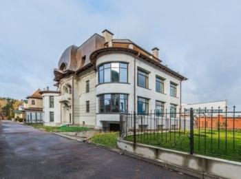 Коттеджный поселок Троице-Лыково